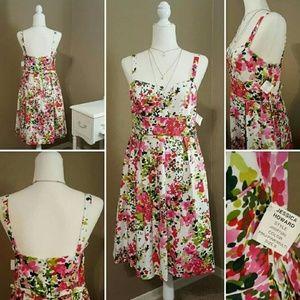 🆕Jessica Howard - Floral Fit & Flare Sun Dress